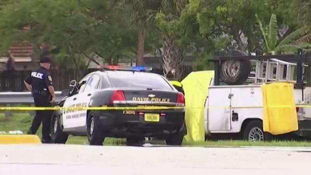 [MI] Car Cut Off Led to Davie Road Rage Fatal Shooting