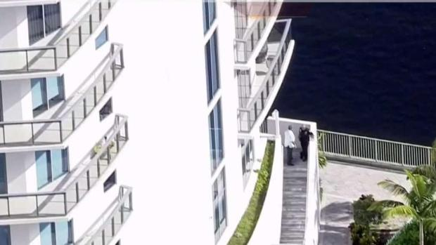 [MI] Child Dies After Falling From Balcony