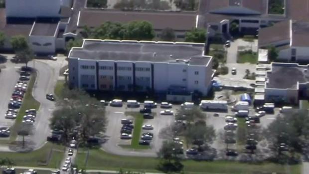 [NATL-MI] Classes Resume at Parkland School Shooting Site