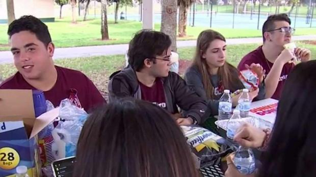 [MI] Classmates Come Together to Heal One Year After Tragedy