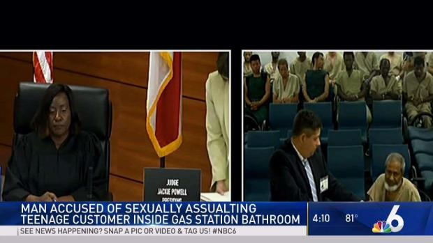 teen stabs clerk who was sexually assaulting her in gas station bathroom bso nbc 6 south florida