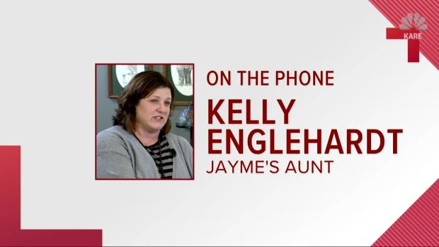 [NATL] Closs Family: Jayme's Discovery Is 'What We've Prayed For'