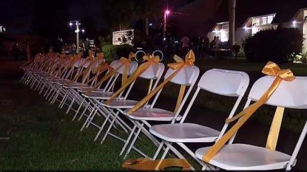 [MI] Community Honors Parkland Victims
