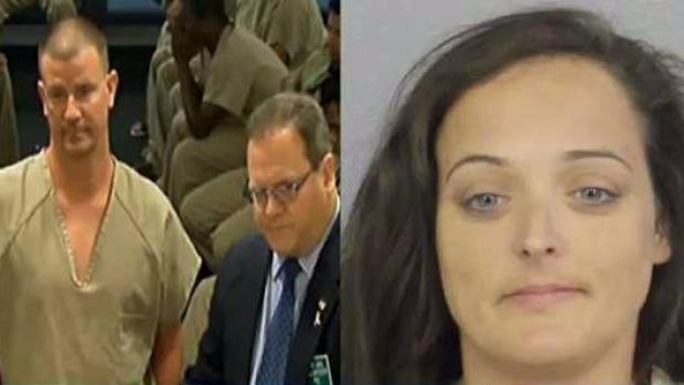[MI] Couple Accused of Stealing From Stoneman Douglas Memorial