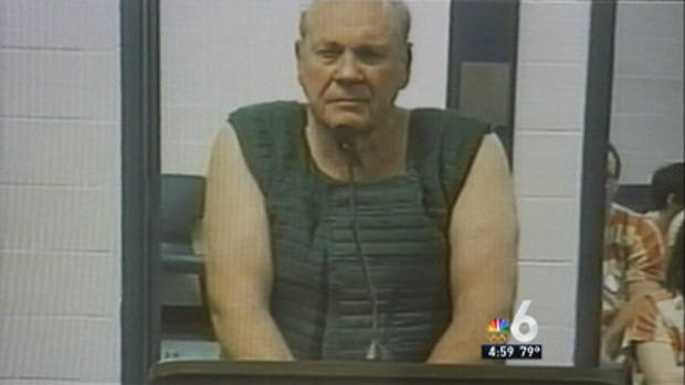 [MI] No Bond for Man Charged in Tampa-Area Movie Theater Shooting