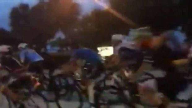 [MI] Cyclist Dies After Being Shot on Rickenbacker Causeway