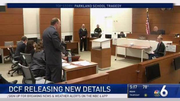 [MI] DCF Releasing New Details on School Shooting Suspect