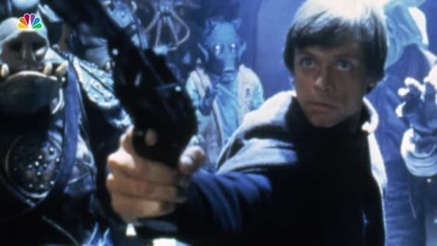 [NATL] 'Star Wars' Day Quiz