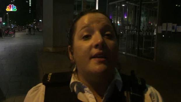 [NATL] Witnesses Describe London Terror Attack