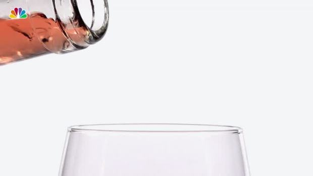 [NATL] $8 Rosé Named One of the Best Wines in the World