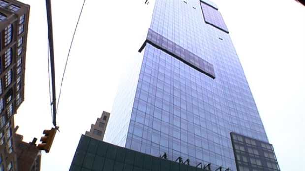 [LXTVN] Inside Tour of Trump Soho's Only Duplex with Donald Junior