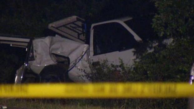 [DFW] Teen Admits Responsibility in Fatal Drunken Driving Crash