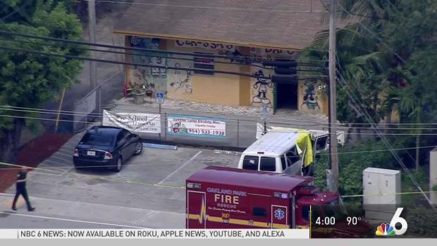 [MI] Death Investigation at Oakland Park Daycare