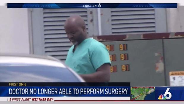 [MI] Doctor Can't Perform Plastic Surgeries After Womans Death