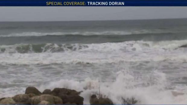 [MI] Dorian Path Worries Palm Beach County Residents