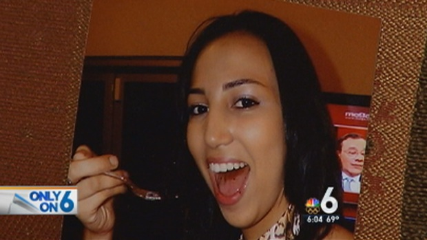 [MI] Woman, 21, Goes Missing After Frantic Phone Call to Parents