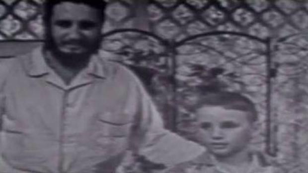 [MI] Eldest Son of Fidel Castro Dead in Apparent Suicide
