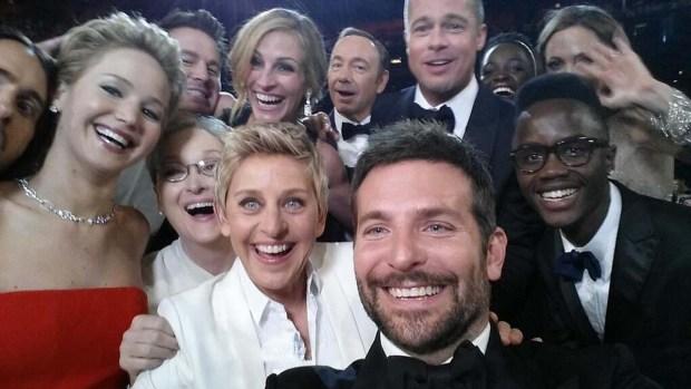 [NATL] Oscars 2014: Best Moments