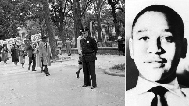 [NATL] 60th Anniversary of Emmett Till's Lynching