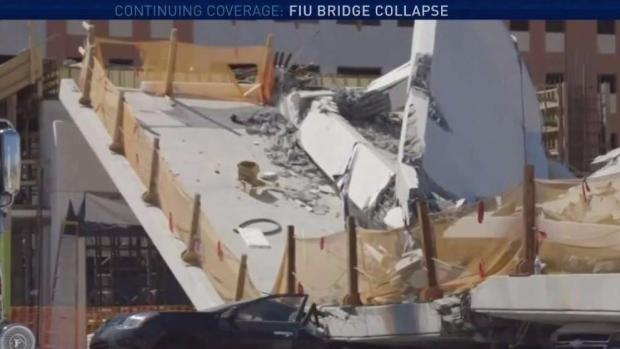 [MI] FIU Classes Resume After Deadly Bridge Collapse