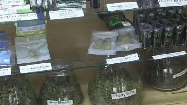 [MI] FL. Senate Passes Bill to Repeal Medical Pot Smoking Ba