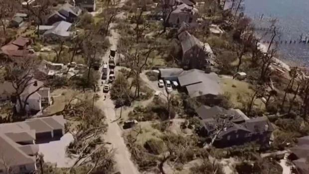 [MI] FL Lawmakers Ask FEMA for Housing Help After Michael