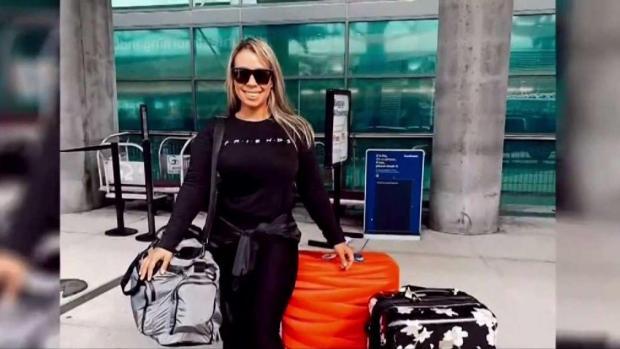 [MI] Family Confirms Body in Costa Rica is Missing Miami Woman