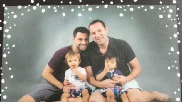 [NATL-LA] Federal Judge Grants Twin Boy of Gay Couple Citizenship