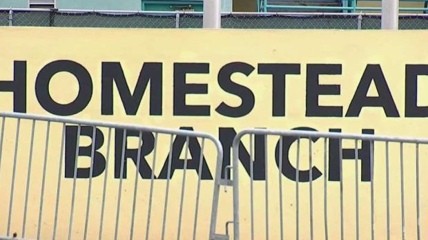 [MI] Florida Congresswomen Will Attempt to Visit Homestead Facility for Migrant Minors