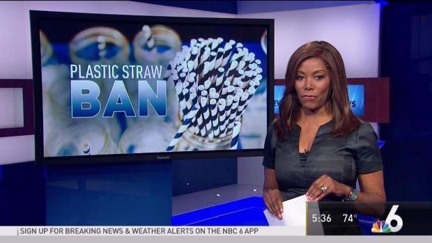 [MI] Fort Lauderdale Commissioners to Vote on Plastic Straw Ban