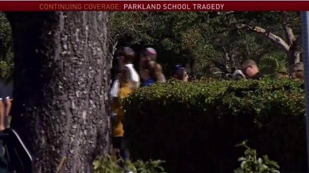 [MI] Funerals Begin After Parkland School Tragedy
