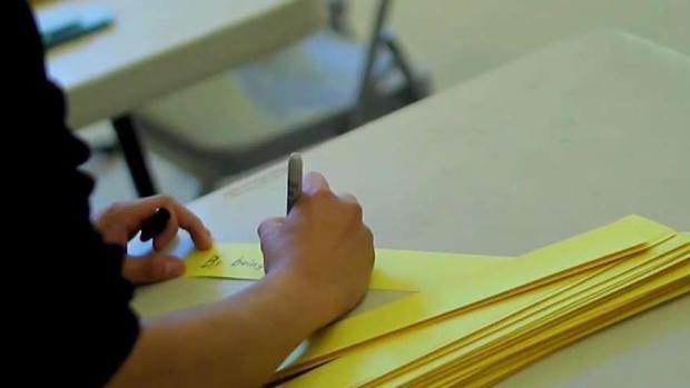 [NATL-DC] Gaithersburg High School Students Paying It Forward