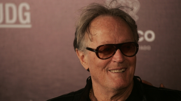 In Memoriam: Actor Peter Fonda