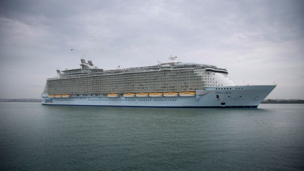 Toddler Dies After Falling Aboard Royal Caribbean Cruise