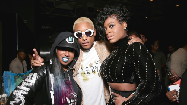 [NATL] Inside the Grammy Award After Parties – See All the Best Pics
