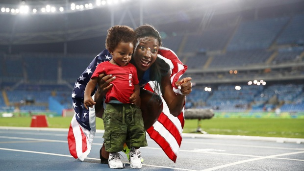 [NATL] Day 12: Highlights From the Rio Olympics