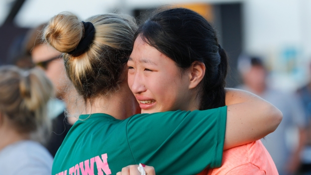 'None of Us Can Comprehend' Grief After Texas Shooting