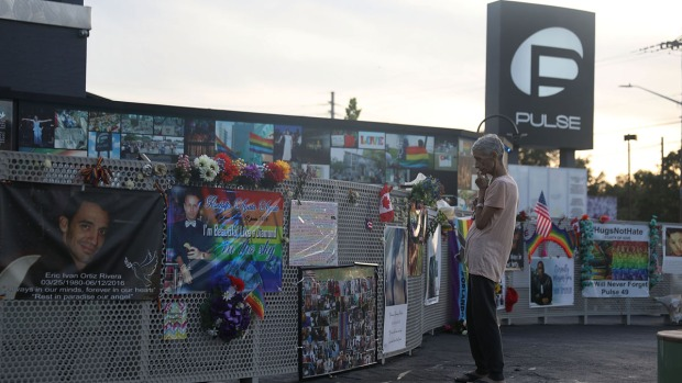 Orlando Marks 2 Years Since Pulse Shooting