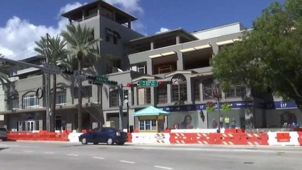 Group Working to Revamp CocoWalk