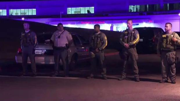 [LA] Gunfight Claims Life of CHP Officer