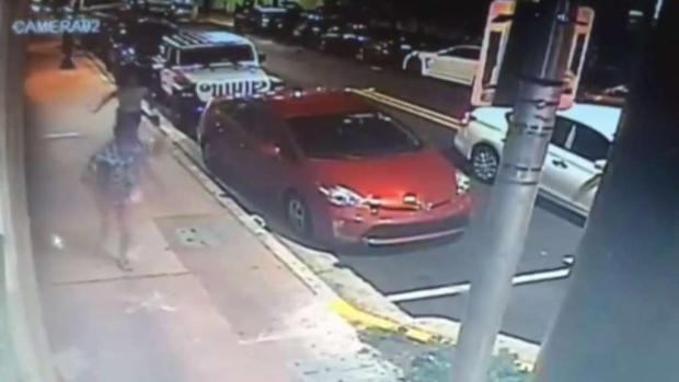[MI] Gunman Sought After Woman Fatally Shot in Miami Beach