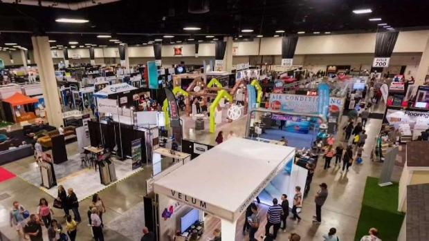 Home Design and Remodeling Show Moves to Wynwood