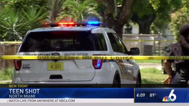 [MI] Homeowner Shoots Teen in North Miami