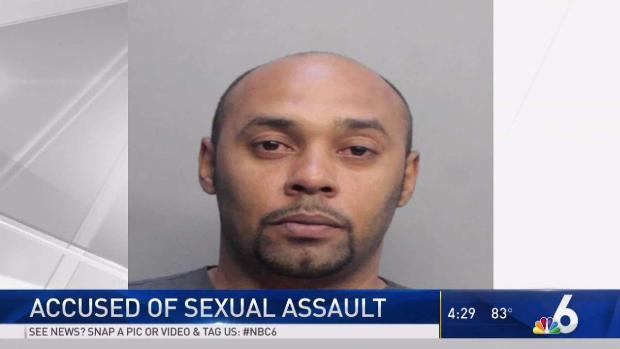 [MI] Hospital Worker Accused of Sex Assault of Mental Health Patient
