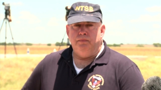 [NATL-DFW] NTSB Official Discusses Texas Hot Air Balloon Crash