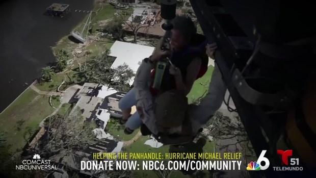 [MI] Hurricane Michael - Helping the Panhandle