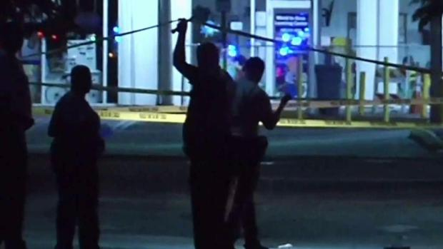 [MI] Investigation Underway Into Deadly Shooting