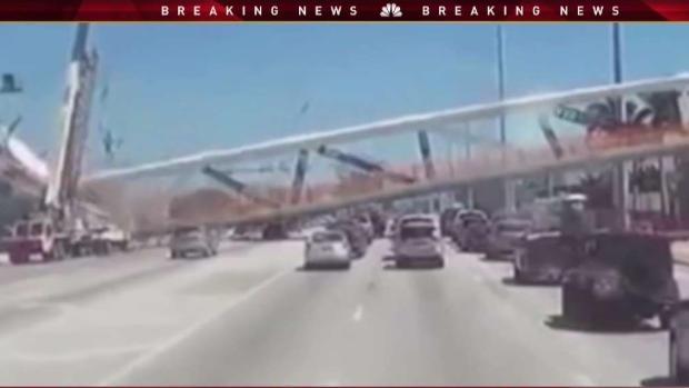 [MI] Investigators Design Errors Led to FIU Bridge Collapse