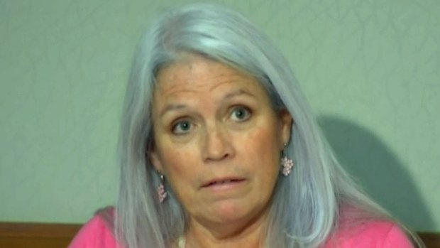 [DGO] Irene McCormack Jackson Discusses Filner Settlement