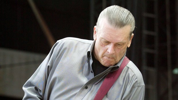 Guitarist J. Geils Passes Away At 71 In Massachusetts Home